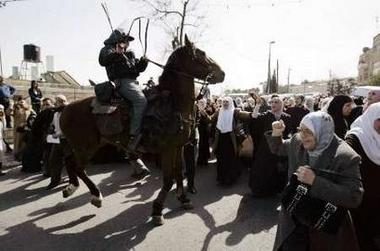 manifestation le 22 février contre les