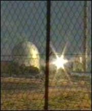 Réacteur Dimona