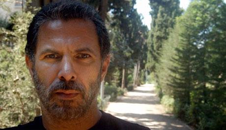 Il s'appelait Juliano Mer-Khamis, il préférait la paix des mots à la violence des bombes...  dans GAZA - PALESTINE julian-897fe